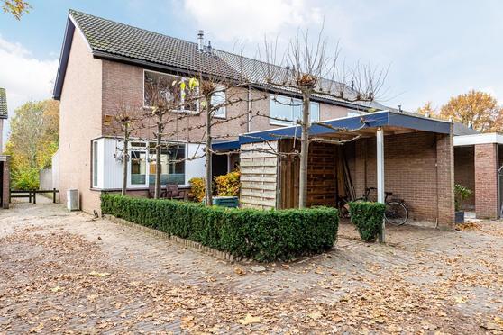 Hermelijnkwartier 52 in Cuijk 5431 KJ