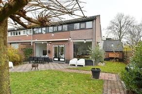 Bijenmeent 119 in Hilversum 1218 GH