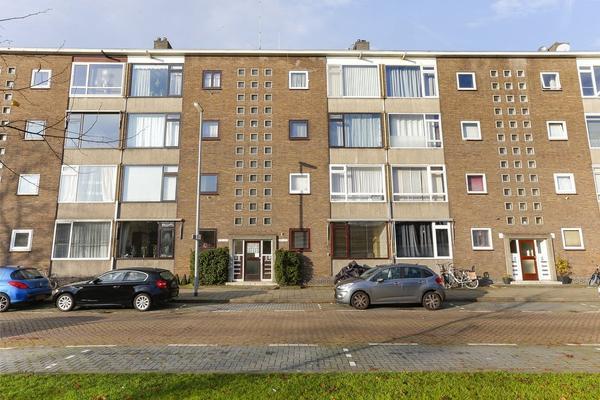 Hogenbanweg 371 in Schiedam 3112 CL