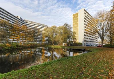 Sibeliusplein 32 in Schiedam 3122 XA