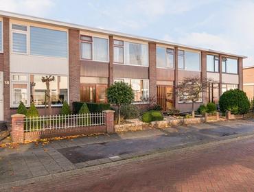 Burgemeester Overmarsstraat 16 in Ewijk 6644 CG