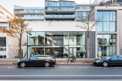 Ridderspoorweg 115 in Amsterdam 1032 LL