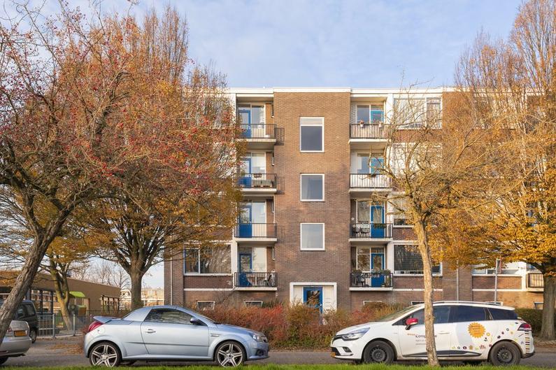 Scheldestraat 31 in Purmerend 1442 SB