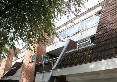 Caspar Damstraat 43 in Zundert 4881 CJ