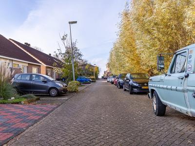 Jan Dorrekenskade-West 15 in Waddinxveen 2742 AV