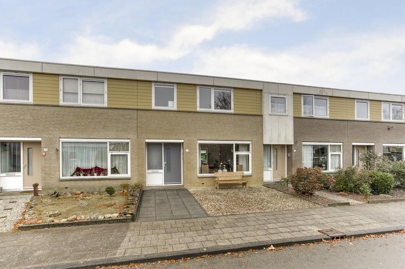 Archimedesweg 72 in Oudeschoot 8451 BE