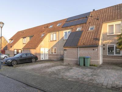 Bertelsberg 57 in Breda 4822 SR
