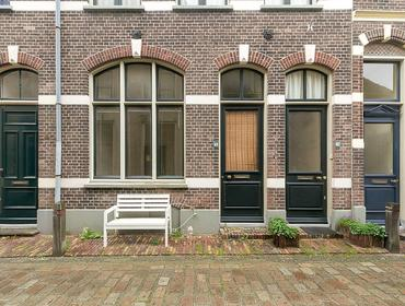 Begijnenstraat 44 in Nijmegen 6511 WP