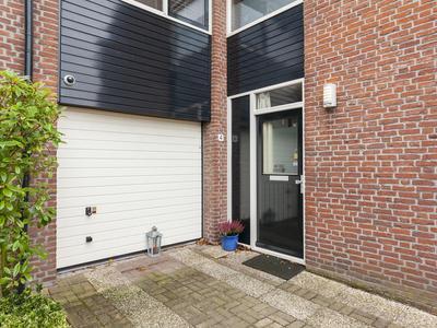 Kamerlingh Onnesdreef 4 in Maassluis 3146 BH