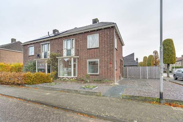 Katerstraat 46 in Zundert 4881 AS