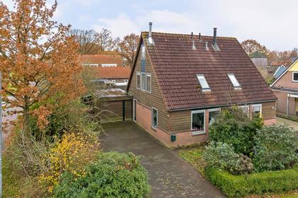 Oude Dijk 48 in Wapserveen 8351 HS