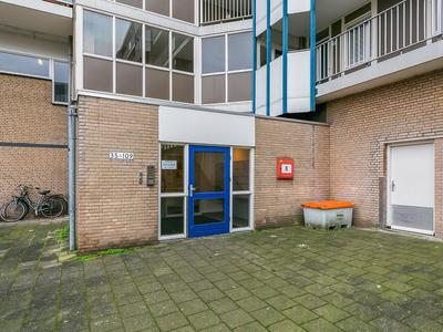 Zadkinerade 60 in Capelle Aan Den IJssel 2907 MB