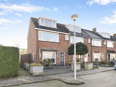 Sweensstraat 1 in Noordwijkerhout 2211 JE