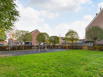 Bertha Van Moerdregtpad 32 in Moordrecht 2841 SK