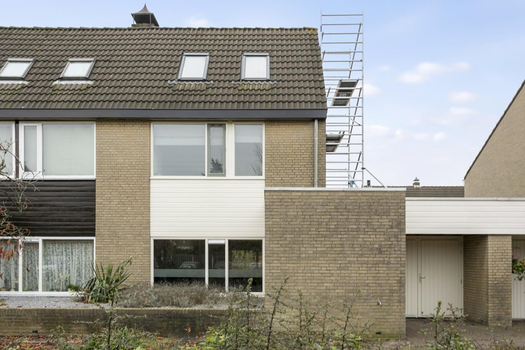 Venkelhof 94 in Oosterhout 4907 HL