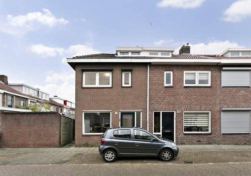 Bukskinstraat 15 in Tilburg 5046 CP