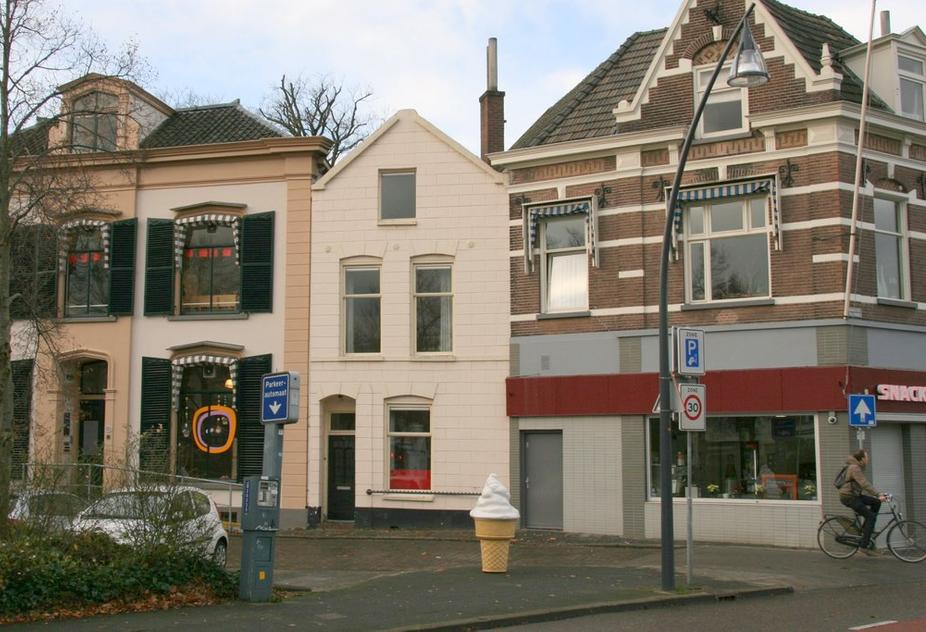 Van Karnebeekstraat 4 in Zwolle 8011 JH