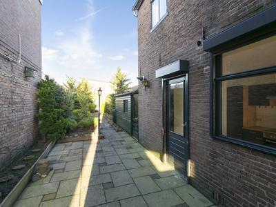 Voorstraat 63 in Roosendaal 4702 EM