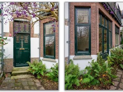 Reeweg Oost 149 in Dordrecht 3312 CN