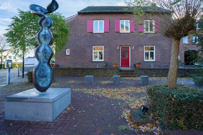 Vijlenberg 123 in Vijlen 6294 AT