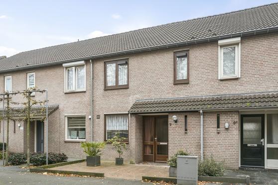 Pannenschuurlaan 9 in Oisterwijk 5061 RW