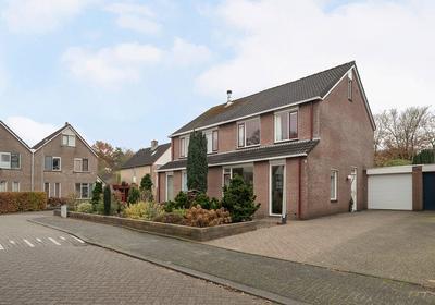 J.G. Van Arkstraat 19 in Heerde 8181 MG