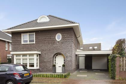 Roggeakker 9 in Hilvarenbeek 5081 MN