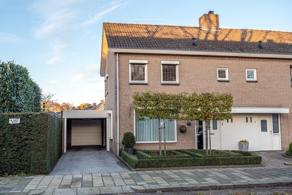 Walramstraat 1 in Weert 6006 HJ