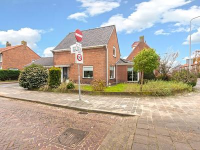 Prinses Irenestraat 33 in Castricum 1901 DH