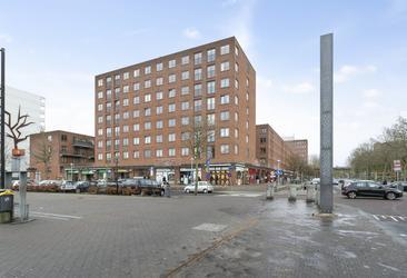 Annie Romeinplein 18 in Amsterdam 1103 JL