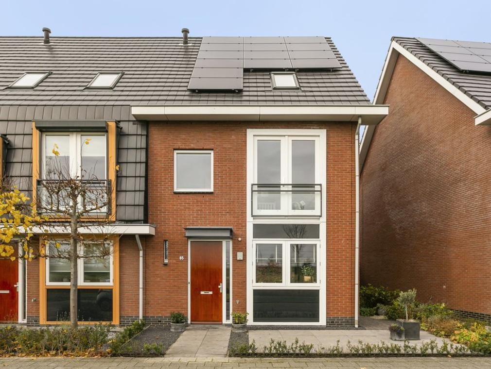 Scheldestroom 85 in Zoetermeer 2721 DN