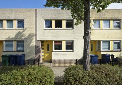 Malachietstraat 53 in Almere 1339 HX