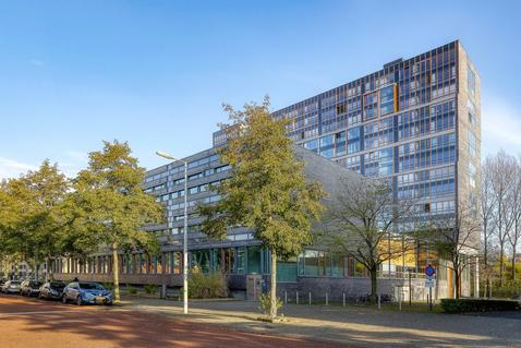 Jacques Veltmanstraat 11 in Amsterdam 1065 EG