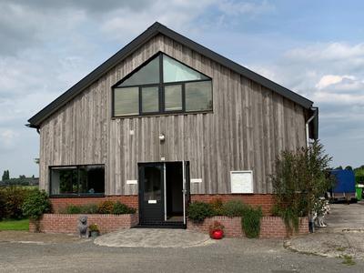 Hogedijk 10 -10A-B in Zevenhoven 2435 NC