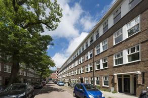Van Spilbergenstraat 114 I in Amsterdam 1057 RM