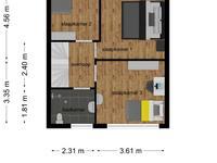 Beukensingel 6 in Raalte 8102 JB
