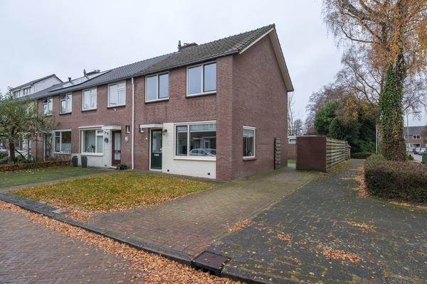 Helmkruidstraat 2 in Assen 9404 JS