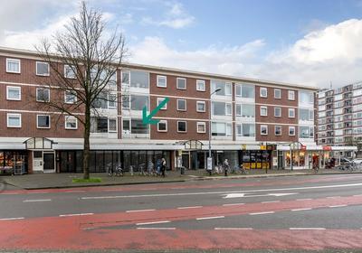 Overwinningsplein 88 in Groningen 9728 GW