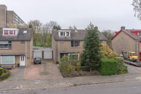 Magnesiumlaan 7 in Groningen 9743 TA