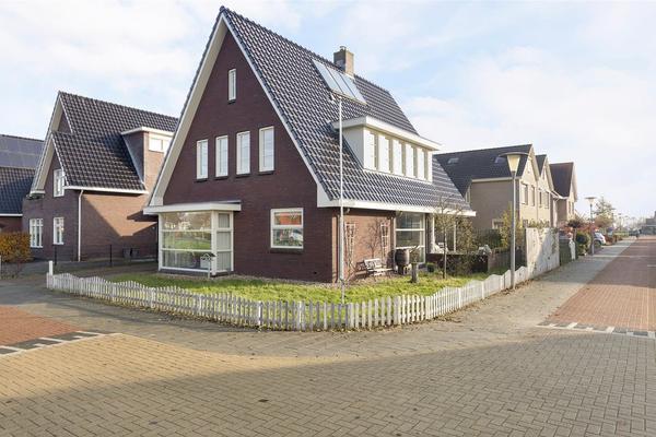 Kluisstraat 32 in IJsselmuiden 8271 XE