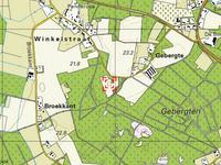 Winkelstraat in Lierop 5715 PN