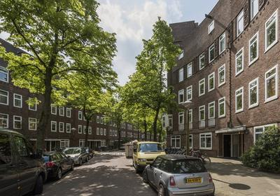 Crynssenstraat 61 2 in Amsterdam 1058 XV