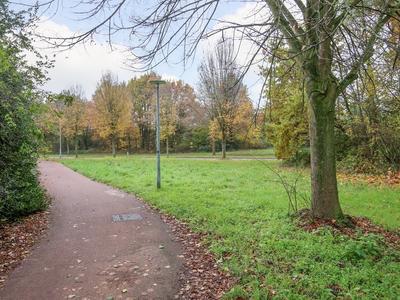 Kortekamp 5 in Harderwijk 3848 ZJ