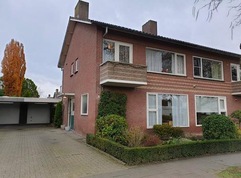 Stevinplantsoen 3 in Helmond 5707 RW
