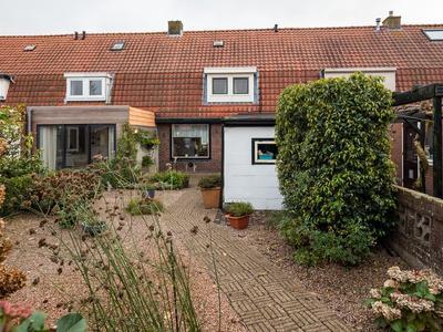 Tuindorp 13 in Geldermalsen 4191 KD