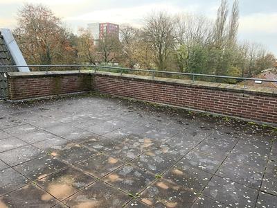 Herenwal 85 A in Heerenveen 8441 BC