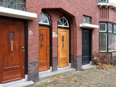 Nassaulaan 56 A in Groningen 9717 CL