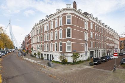 Prins Hendrikkade 130 B01 in Rotterdam 3071 KM