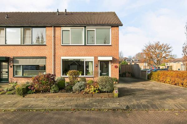 Van Heeckerenlaan 32 in Ruurlo 7261 WV