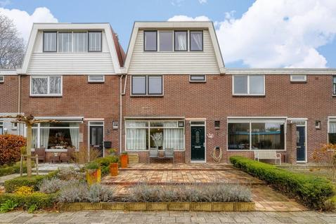 Sint Matthijsstraat 78 in Hoorn 1624 XM